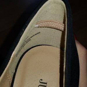 JustFab Shoes - Brand new Black high heels